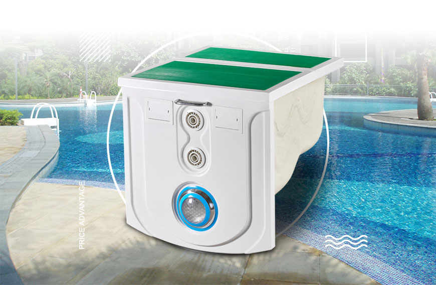 piscine inground pool filter