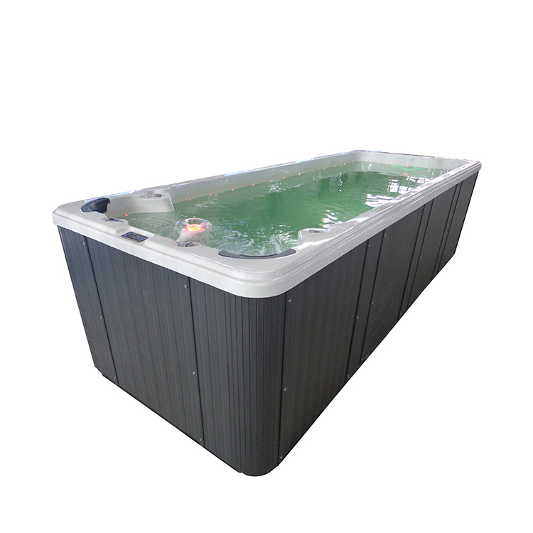 Joyspa Outdoor Luxury Swim Spa