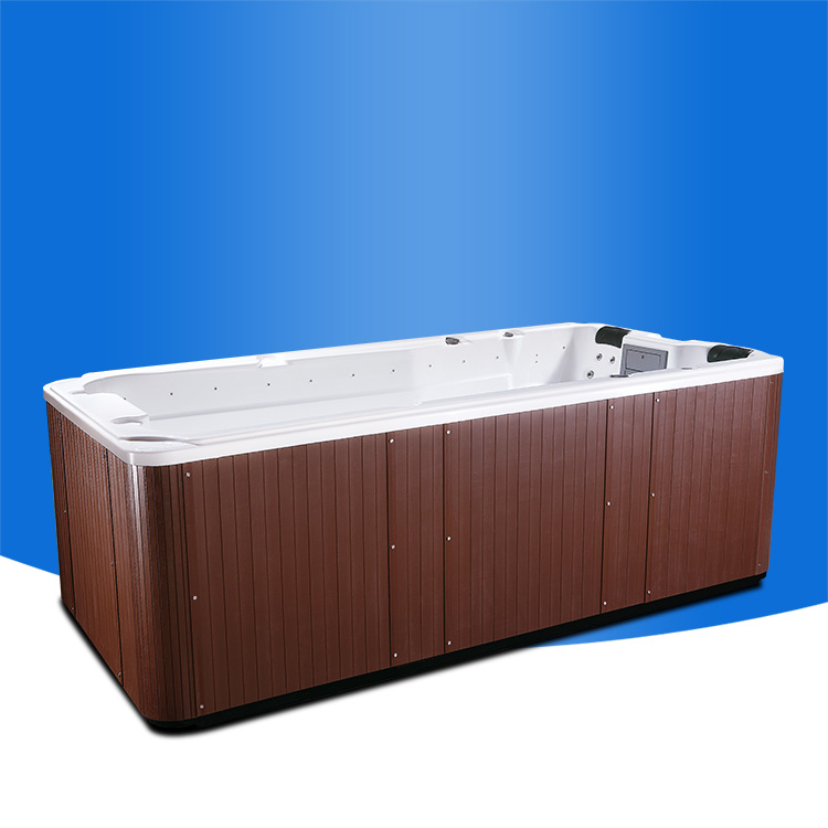 Swim Spa pools for Sale JY8603