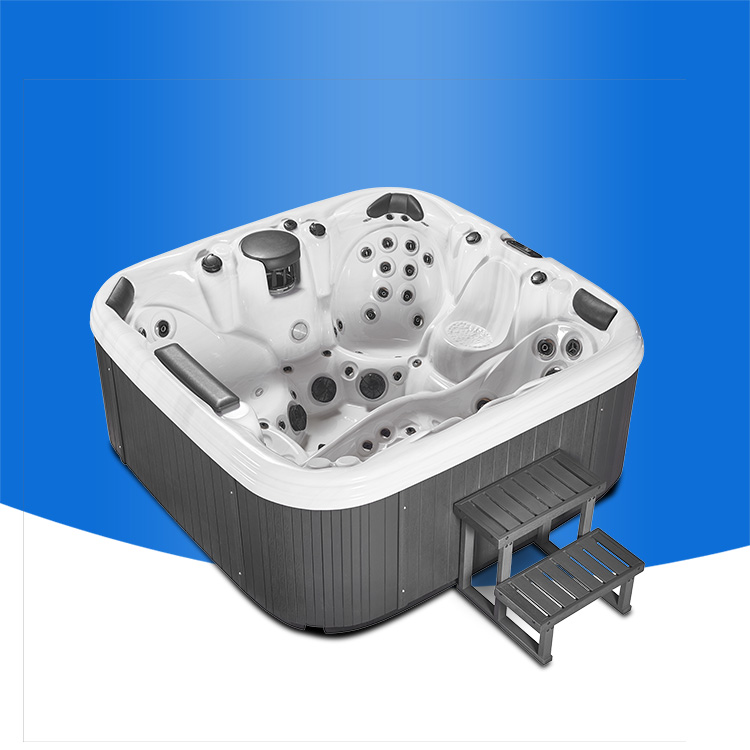 Swim Spa Hot Tubs